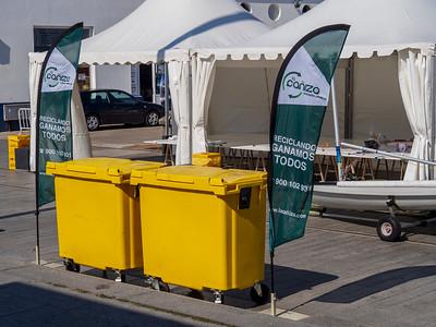 Cañiza Babatas cañiza reciclados plásticos RECICLANDO GANAMOS TODOS 9 900 102931 RECICLANDO GANAMOS TODOS 900 102 931 w.lacañiza.com