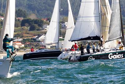 OCEANIS 393 Gaias Conias 4-54-08 CA