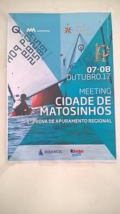 DESIGN STUDE CLUBE DE VELA ATLÂNTICO matosinhos FOTOGRAFIA NEUZA ARES PERERA -Unu UNDT MUNTII 07-08 OUTUBRO.17 MEETING CIDADE DE MATOSINHOS 1a PROVA DE APURAMENTO REGIONAL AIABANCA Kinder ALING AND ROWING WEEK 2014 +SPORT