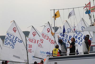 OPARTS a 923 ESP P 923 ESH AAR UNA DIN 923 Dz 923715 E wekn Deputacion Pontevedra euskadiko kirol Puertos deportivos de eusi euskadiko kirol po puertos deportivos de uso U: