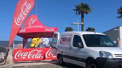 CITROEN 1999.mp) GADISI GADIS ence WOJ.777) VCola Coca Cola