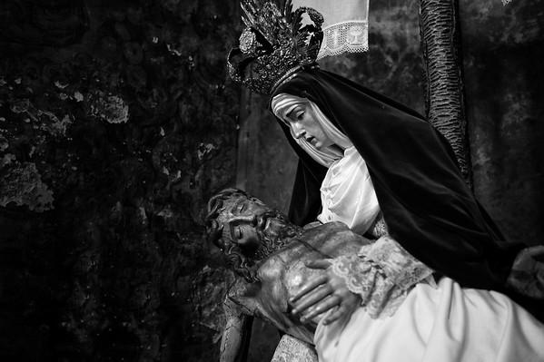 Triana - Semana Santa - Seville 2014