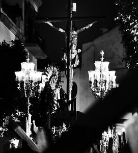 Semana Santa - Seville 2014