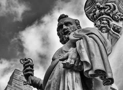 La Giralda - Semana Santa - Seville 2014