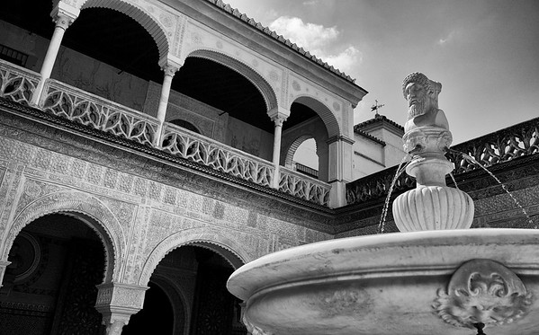 Casa de Pilatos - Semana Santa - Seville 2014