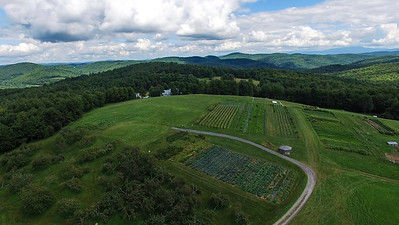 Garden Hill and Solar