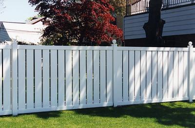 Caribbean Fence