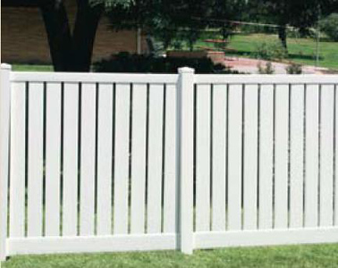 Lakeview Fence