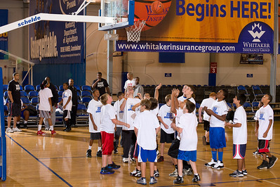 Nike Skills Camp- House of Hoops