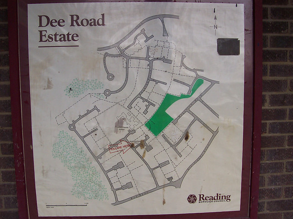 Street Map.