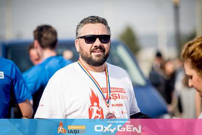Semimaraton Iasi 2019
