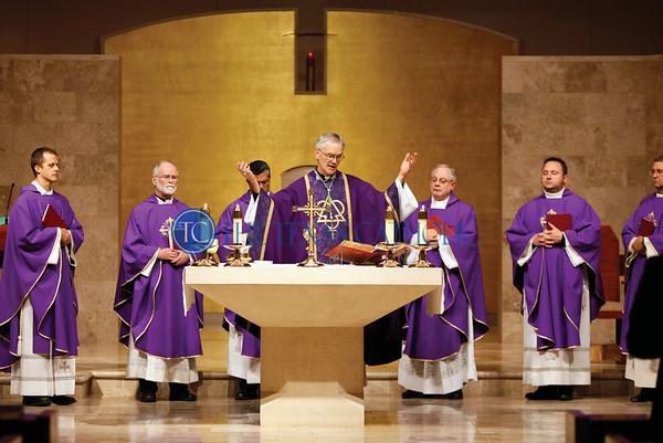 Seminarian Christmas Party