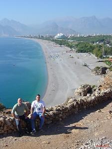 Antalya 2002