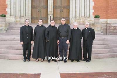 Group Photos 2004-2005