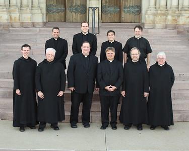 2012 Saint Vincent Seminary Erie