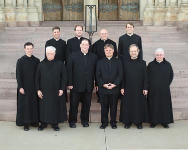 2012 Saint Vincent Seminary Harrisburg