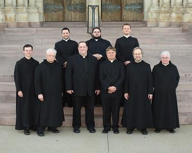 2012 Saint Vincent Seminary Paterson