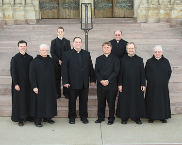 2012 Saint Vincent Seminary Pittsburgh