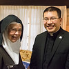 On February 10, 2018, the international seminarians had their annual outing at the Carmelite Monastery in Terre Haute, IN. The outing included Mass and sharing each other's cultures through food, dance, music and storytelling.