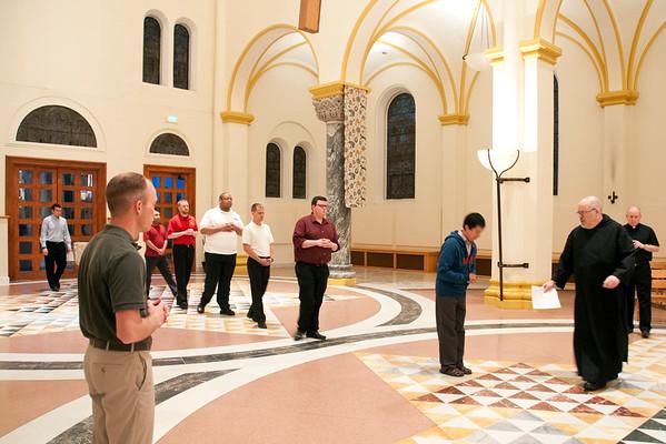 Deacon Ordination 2015