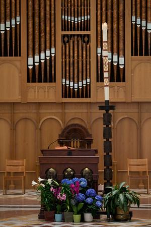 Deacon Ordination 2016