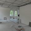 ERSU buillding - classroom 1 library
