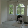ERSU buillding - bay window