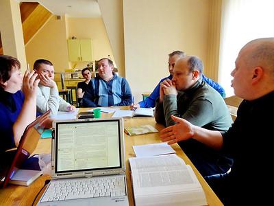 ERSU tutorial in office -
