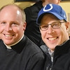The Seminary chili cook-off was Held on Feb. 5 in the UnStable.
