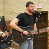 Pictures of the Mardi Gras Talent Show held on March 4, 2014 in Klieber Gym of the St. Martin Center.