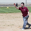 On Saturday, April 21, 2018, the seminary held the annual softball tournament.