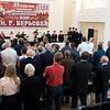 ERSU Seminary Graduation 2010 -