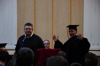 ERSU Graduation 2011 -