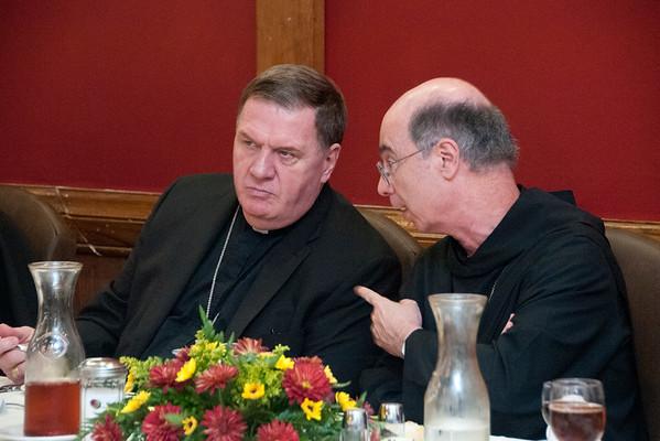 Archbishop's Dinner 2014