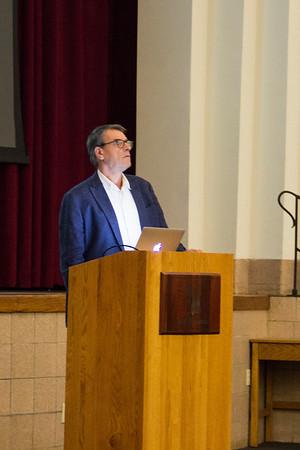 Dolle Lecture: Ben Nicholson