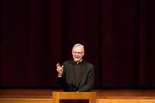 Martin Homiletics Lecture 2014