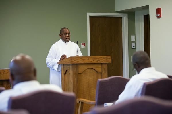 Archdiocese of Nassau Homiletics Week
