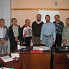 ERSU Christian Sources/Biblical studies program, Sept 2008 - with Sasha Bukovietski
