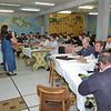 ERSU & UBS joint class - Oct 2008