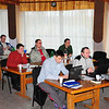 Post-graduate seminar on homiletics for preachers