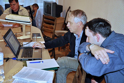 ERSU - 2010 - Jos & Dima Bintsarovsky