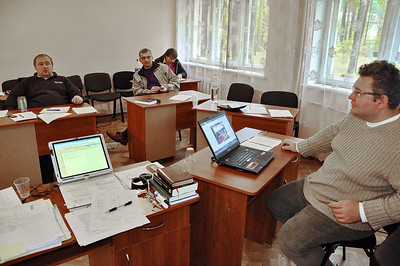 ERSU - CEQ Missions class 2010 -