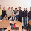 ERSU Seminary session - January - group photo with Will Traub -