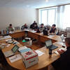 ERSU Seminary session - January -  snow - Will Traub & Sergei Nakul -