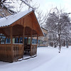 ERSU Seminary session - January -  snow -