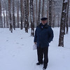 ERSU Seminary session - January -  snow - Will Traub -