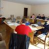 ERSU Session - Scott Andes teaching hermeneutics -