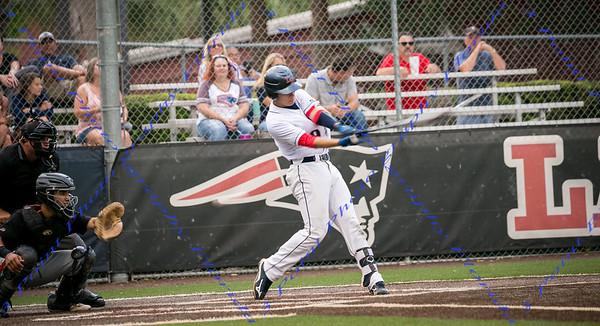 LBHS V Baseball vs Seminole - April 9, 2018