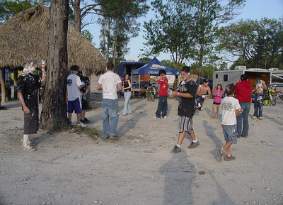 Races @ seminole 1st  3 (15)