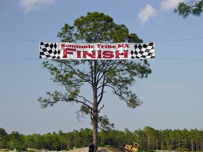 Races @ seminole 1st  3